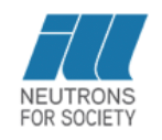 Neutrons for Society