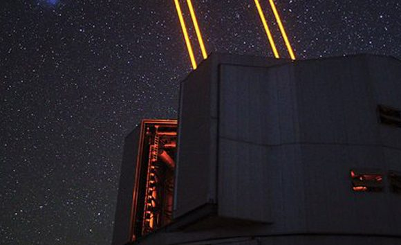 Cutting edge of contemporary astronomy