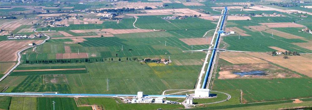 Sensor used at CERN could help gravitational-wave hunters