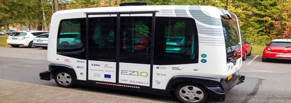 A car without a driver – the future of transportation or a low priority innovation?