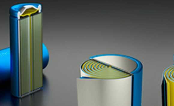 Battery research: using neutrons and X-rays to analyse the ageing of lithium batteries