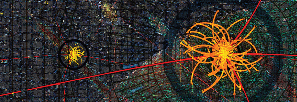 LHC physics at ten: entering uncharted waters
