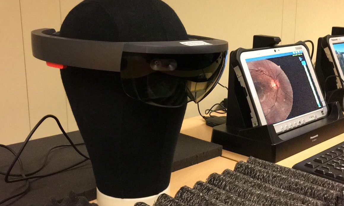 ATTRACT projects on augmented and virtual reality