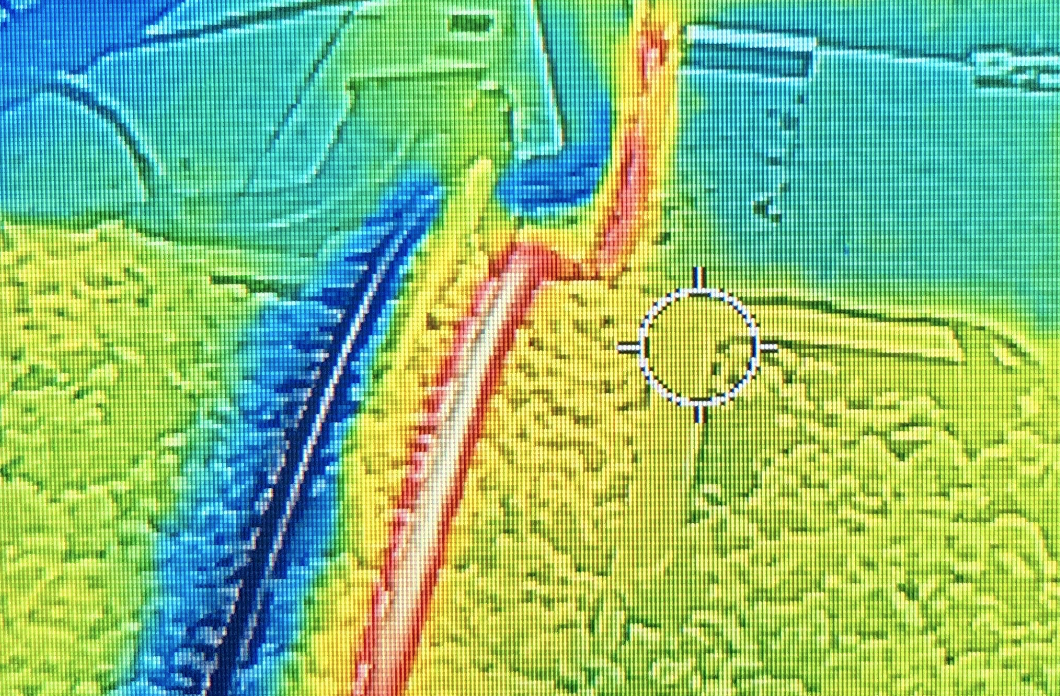 ATTRACT projects on infrared