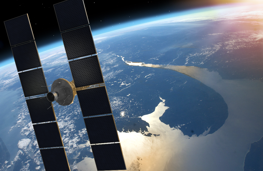 ATTRACT projects on space science
