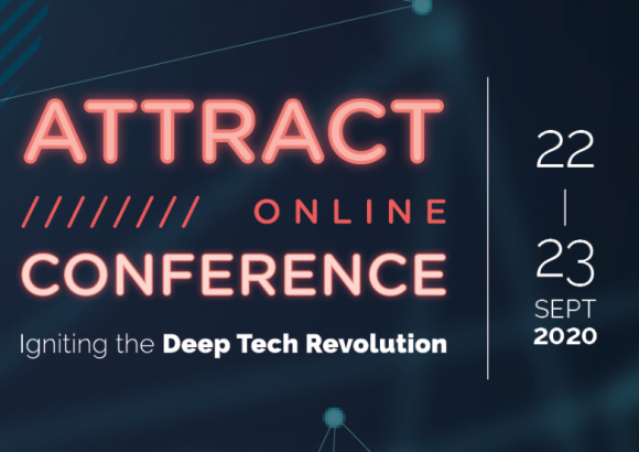 ATTRACT Conference: Igniting the deep tech revolution [VIDEOS]