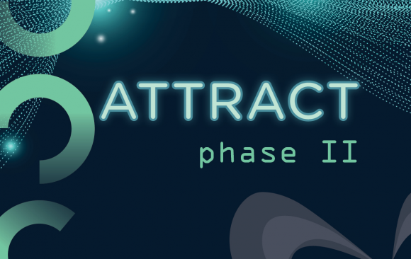 ATTRACT Phase II  kick-off meeting