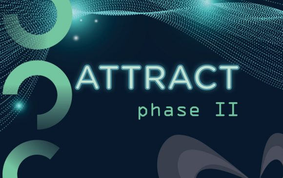 ATTRACT phase II kick-off meeting [videos]